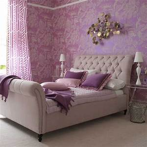 Vintage bedroom ideas for women home designs project for Women bedroom idea