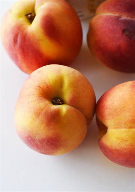 Peachy Peach Milkshake