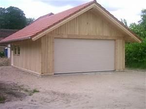 Holzgarage Mit Carport : carport beelitz holzbau montageservice in michendorf ot st cken ffnungszeiten ~ Markanthonyermac.com Haus und Dekorationen