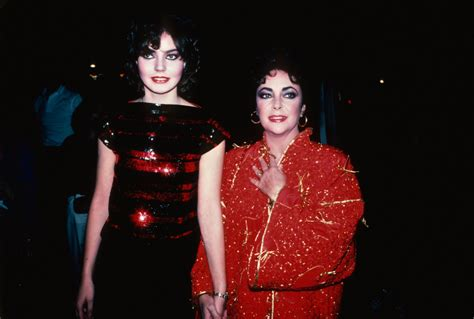 Elizabeth Taylor's Husbands Through the Years