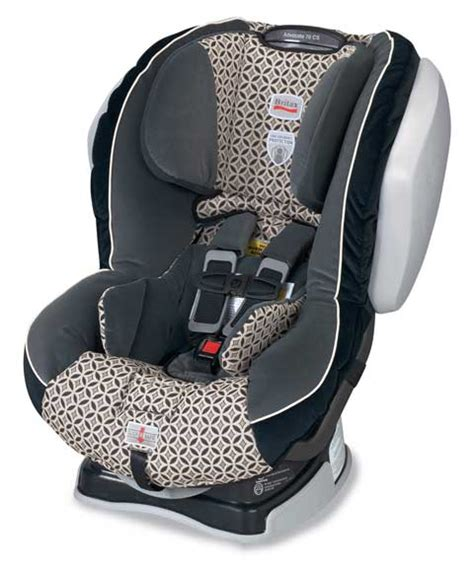 britax si鑒e auto amazon com britax advocate 70 cs click and safe convertible car seat onyx prior model baby