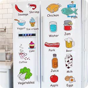 online buy wholesale fridge door magnet from china fridge With best brand of paint for kitchen cabinets with decorative wall stickers for kids rooms