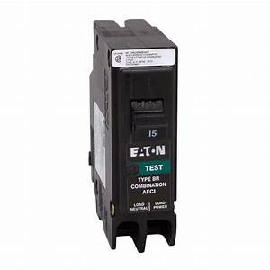 System Combination Arc Fault Circuit Breaker