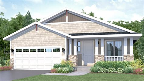 crestone home floor plan wausau homes