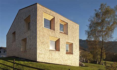 Moderne Häuser Aus Lehm by Architektur L 228 Rchenholz Stroh Lehm Design