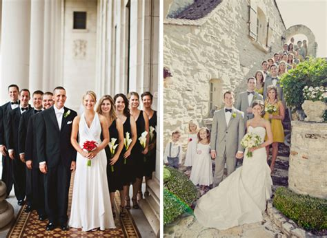 13 Wedding Party Pictures You Haven't Thought Of Yet