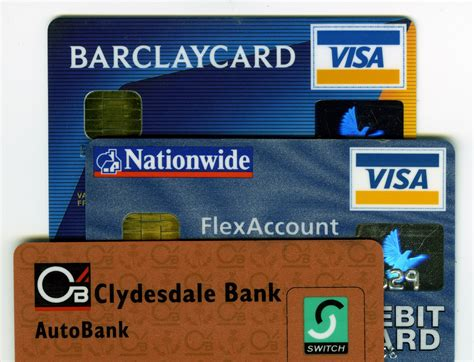 Maybe you would like to learn more about one of these? Credit cards: Choosing a Business Credit Card
