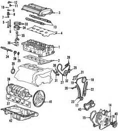 similiar 2005 saturn ion parts keywords parts com® saturn engine crankshaft bearings crankshaft saturn
