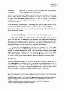 Pursuit of unhappiness essay