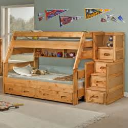 small bedroom 97 white bunk beds with stairs twin over