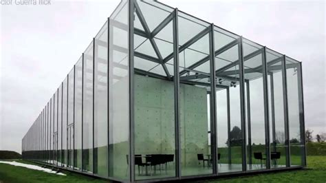 Influential Architects, Pt9  Tadao Ando Youtube