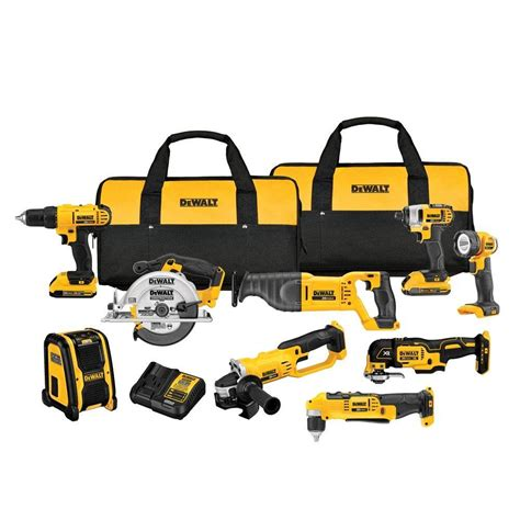 Dewalt Dcs391b Battery Home Depot