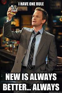 20 hilarious memes of the lovable barney stinson