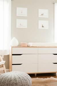 Chambre Bebe Design Scandinave : chambre pour enfant inspirations design par ikea ~ Teatrodelosmanantiales.com Idées de Décoration