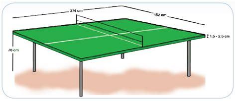 Permainan Tenis Meja MaoliOka