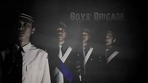 Boys' Brigade by XiongSiong on DeviantArt