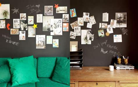 deco murale chambre papier peint magnétique papier peint