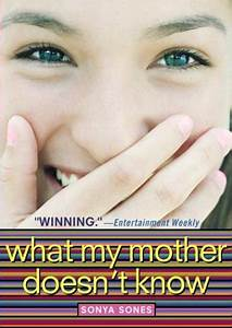 Reading For Sanity : A Book Review Blog: What My Mother ...