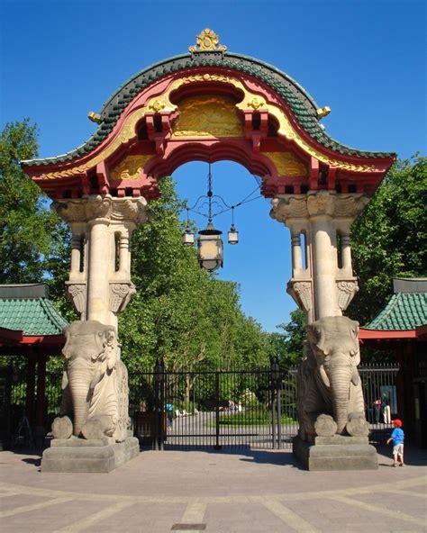 Zoologischer Garten Potsdam by Berlin Zoological Garden Zoologischer Garten Berlin
