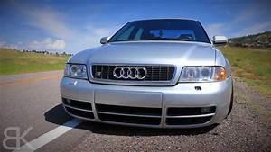2001 Audi B5 S4  Dylan Rector