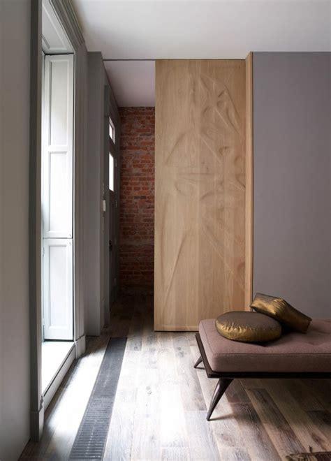 porte pour chambre découvrir la porte à galandage en beaucoup de photos