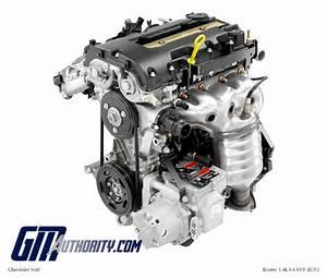 Gm 1 4 Liter I4 Ecotec Luu Engine Info  Power  Specs  Wiki