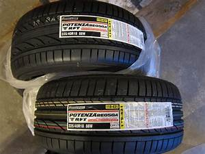 Tire Serial Numbers Where Are They