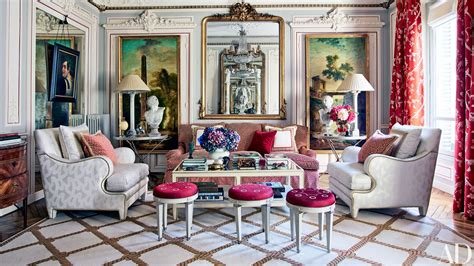 7 classic home decor elements every traditional house