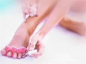Уксус для лечения грибка ногтей на ногах