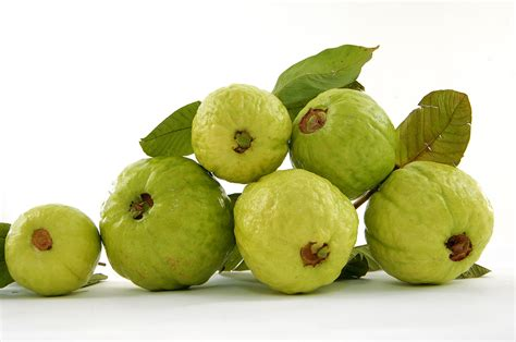 Do you know the benefits of eating Guava ? - AetosEye