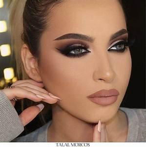 Maquillage De Mariage : modele maquillage mariage oriental ~ Melissatoandfro.com Idées de Décoration