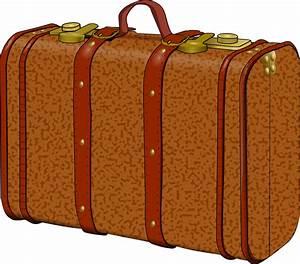 Sac À Main Transparent : image vectorielle gratuite valise vieux voyage ~ Melissatoandfro.com Idées de Décoration