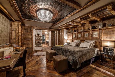 chambre chalet de luxe chalet marco polo val d 39 isere alpine guru