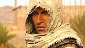 Assassin's Creed: Origins - Gamescom-Cinematic-Trailer ...