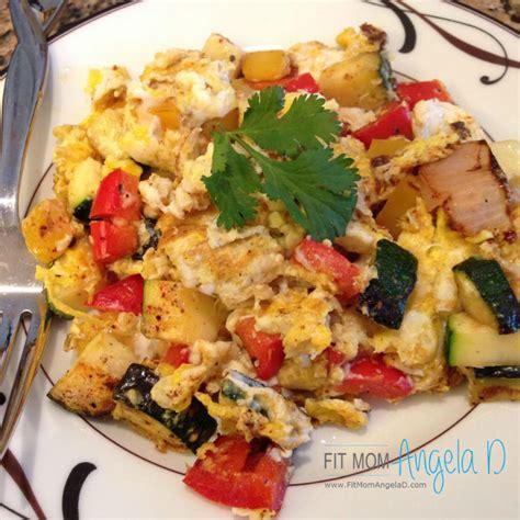 scramble cuisine southwest scramble 21 day fix approved