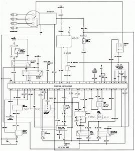 Wiring Diagrams 1998 Bluebird