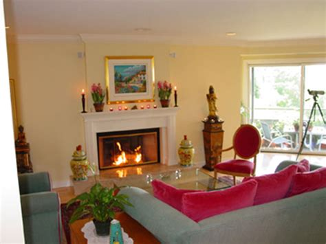 Feng Shui House Living Room by Feng Shui Small Living Room