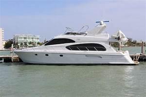 63 Hatteras 2002 For Sale In North Miami Florida US
