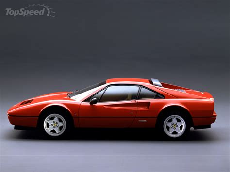 1985  1989 Ferrari 328 Gtb  Picture 323615  Car Review