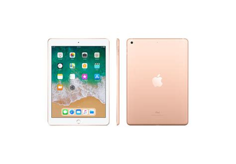 buy apple ipad gen wi fi gb gold