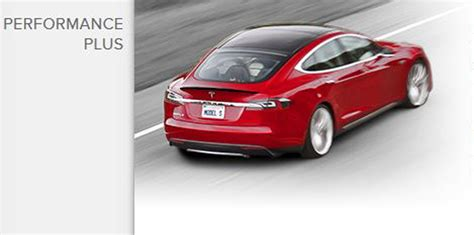 Tesla Model S Performance Plus Gets Supercar-like Handling