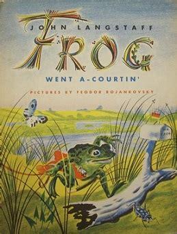 frog   courtin book wikipedia