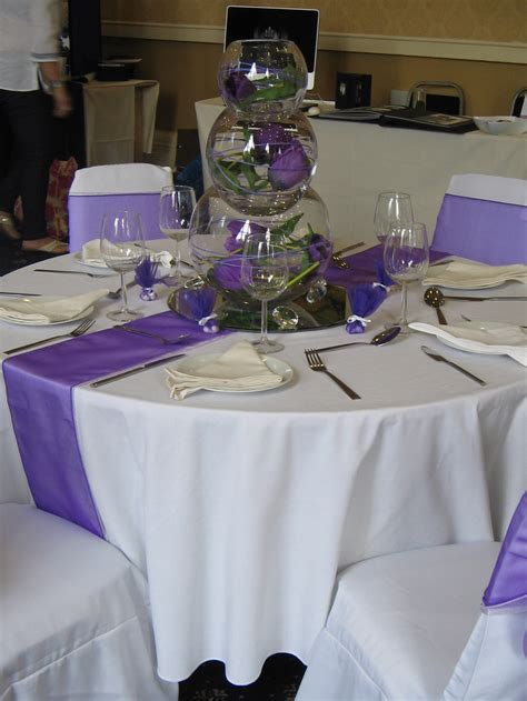wedding table centrepieces leicester marlows events