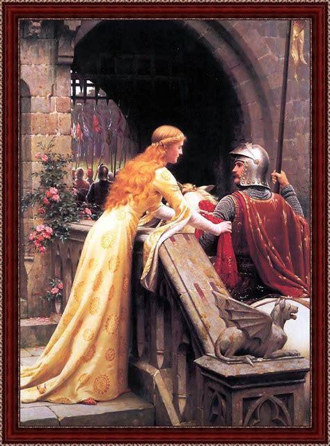 amor cortes  formas de cortejo en la era medieval