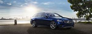 Mercedes Familiale : familiale de classe e 2018 mercedes benz ~ Gottalentnigeria.com Avis de Voitures