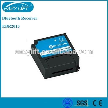 Bluetooth Garage Opener by Eazylift Bluetooth Receiver For Garage Door Opener Smart