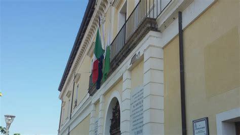 comune di caivano ufficio anagrafe torre greco carenza di personale dal 27 maggio