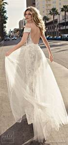 muse by berta spring 2019 wedding dresses city of angels With how much do berta wedding dresses cost