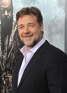 Russell Crowe Photos Photos