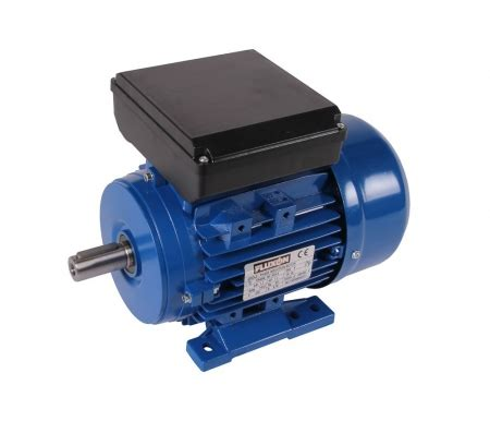 Motor Electric 220v 2kw by Electric Motor 2 2kw 2810rpm 230v